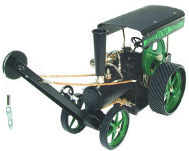 New Wilesco D405/1 Crane traction engine.Free UK delivery ! £325.00